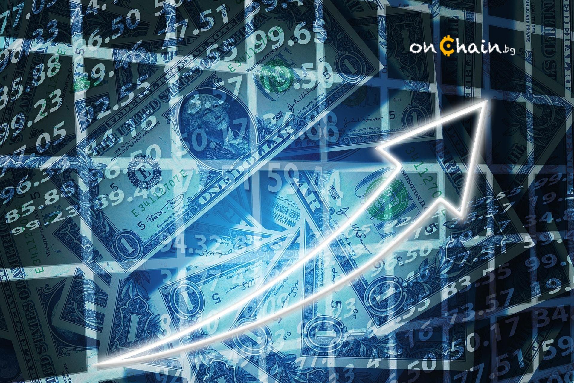 волатилност на крипто пазара