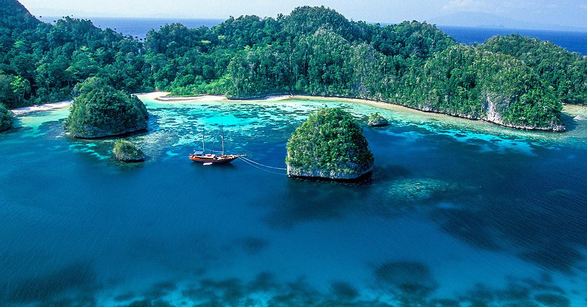 индонезия криптовалути